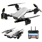 SG700-D GPS Drone Wifi FPV Keep up with Me Altitude Hold Foldable RC Quadcopter R3J0