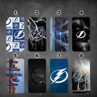 Tampa Bay Lightning iphone 11 11 pro max galaxy note 10 10 plus wallet case $17.99 USD on eBay