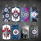 Winnipeg Jets iphone 11 11 pro max galaxy note 10 10 plus wallet case $17.99 USD on eBay