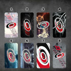Carolina Hurricanes iphone 11 11 pro max galaxy note 10 10 plus wallet case $18.99 USD on eBay