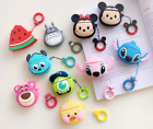 Cute 3D Cartoon AirPods Silicone Case Protective Cover For Apple AirPod 2 / 1 $5.88  on eBay
