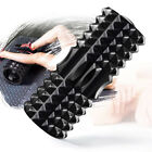 Foam Roller Yoga column Pilates Massage Physio Back Fitness Point Trigger Device