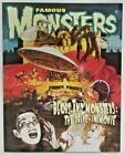 Famous Monsters of Filmland #273 - Drive-In Movies Magazine 2014 image