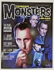 Famous Monsters of Filmland #268 - Peter Cushing Hammer Star Wars Magazine 2013 $4.0 USD on eBay