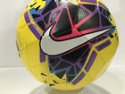 Nike Strike Soccer Ball Yellow/Black/Purple / SC3639 710 $39.99 USD on eBay