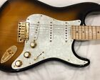 fender stratocaster 60th Aniversary Mint Commemorative for sale