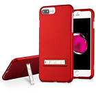 For iPhone 8 / 7 Plus Sidekik with Kickstand Protector Phone Case Cover