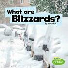 What Are Blizzards?, Paperback,  by Mari C Schuh