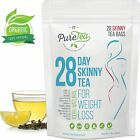 Skinny Tea Weight Loss Teatox Cleanse All Natural Detox 2 Week or 1 Month Supply $18.92 USD on eBay