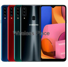 Samsung A20s A207m 32gb 3gb Ram Gsm Factory Unlocked International Version (new)