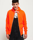 Superdry Mens La Athletics Zip Hoodie <br/> MSRP $49.5 - BUY FROM THE OFFICIAL SUPERDRY EBAY STORE