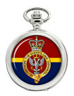 Queen's Own Mercian Yeomanry, British Army Pocket Watch