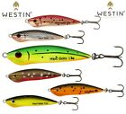 Westin Fishing Lures MAXI GOBY 13g 18g Sea Trout Bass Pike Perch Lure Predator