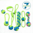 Braided Rope Dog Toys for Aggressive Chewers Strong Sturdy Toys Indestructible