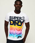 Superdry Mens Retro Mid Weight T-Shirt image