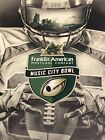 2 Music City Bowl Tickets - FRONT ROW CLUB LEVEL Sec. 228, Row A + Parking Pass