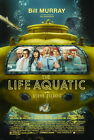 72636 THE LIFE AQUATIC WITH STEVE ZISSOU Movie Wall Print POSTER CA