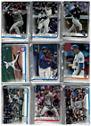 2019 TOPPS UPDATE TEAM SETS *PICK YOUR TEAM*Baseball Cards - 213