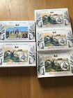 ACCURATE FIGURES LTD 1/32 American Revolution Civil War 5 sets 20 pieces