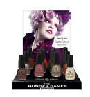 China Glaze Nail Polish THE HUNGER GAMES Collection CHOOSE YOUR FAV