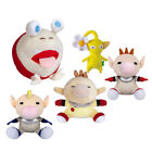 Pikmin Bulborb Captain Olimar  Louie ,Flower Soft Plush Toy Christmas Gift