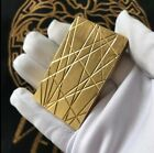 SPECIAL DESIGN! High Quality For memorial S.T.Dupont Luxury Lighter Ping Sound
