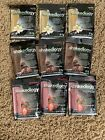 In Date 9 Shakeokogy Beachbody Chocolate Vanilla Strawberry Single Serve Packets