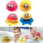 Kids Children's Electric Induction Sprinkler Toy Light Baby Bath Toy Water Toys