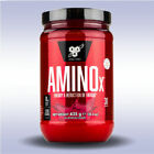 BSN AMINO X (30 SVGS) bcaa powder syntha-6 true edge energy acid mass aminox