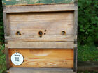 Patented: Upstairs Downstairs Hive Intrance. ** NOW VAILABLE ON EBAY USA*****