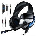 ONIKUMA K5 Pro 3.5mm Wired Headphone Gaming Headset with MIC for PC Mac PS4  WF