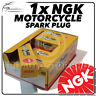 1x NGK Spark Plug for HONDA 125cc SH125i 09->12 No.5666