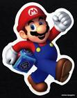 Super Mario Bros Kart Smash 90+ Designs! Laptop Car Phone Helmet Vinyl Stickers