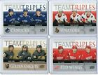 2019/2020 Upper Deck Hockey Cards $3.0 CAD on eBay