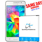 Replacement Battery or Charger for Samsung Galaxy J3 Emerge,SM-J327P 4500mAh