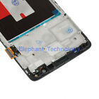 QC Lot Frame LCD Touch Screen Digitizer Replacement OnePlus 1+ 3 3T 5 5T 6 7 6T