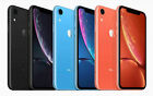 CHEAPEST Apple iPhone XR A2105 [64GB 128GB] Unlocked Smartphone AU Stk Free Exp