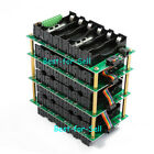 12V Power Wall 18650 Battery Pack Lithium Battery Case 40A80A BMS 3S Battery Box