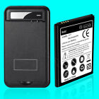 Rechargeable Battery or Charger for LG K20 Plus TP260 MP260 BL-46G1F 3920mAh New