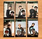 EXO OBSESSION Ver. SM TOWN SUM Official Hologram Photocards Select Member