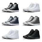 New Converse Chuck Taylor All Star High Top Sneakers Original Canvas Shoes...
