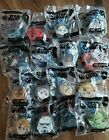 2019 McDONALD'S Star Wars HAPPY MEAL TOYS COMPLETE SET FREE SHIPPING!!!!