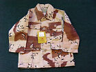 Kids Youth Boys Girls Mullti-Color Camo BDU Jackets NWT - Clothes -Rothco