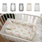 Cotton Baby Bassinet Crib Nest Newborn Cot Co-Sleeping Cribs Bed Lounger