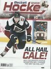 Feb 2020 Hockey Beckett Monthly Price Guide Vol 32 No 2 Cale Makar Avalanche