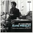 ELVIS PRESLEY - IF I CAN DREAM NEW CD