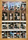 EXO OBSESSION Official Hologram Photocards X-EXO Ver, ID CARD + DECO STICKER SET