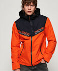 Superdry Mens Axis Jacket