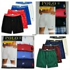 Polo Ralph Lauren KNIT BOXERS Classic Fit Reinvented Wicking Underwear