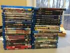 Large PICK AND CHOOSE BLU RAY lot-- , Buy More and Save! $3.95 USD on eBay
